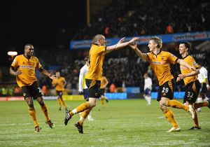 <b>Wolves v Tottenham</b><br>Selection of 14 items