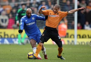 <b>Wolves v Chelsea</b><br>Selection of 20 items