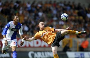 <b>Wolves v Blackburn</b><br>Selection of 15 items