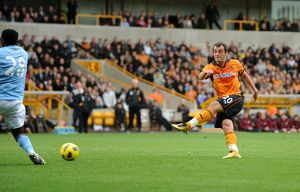 <b>Wolves v Man City</b><br>Selection of 25 items