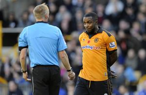 <b>Wolves v Bolton</b><br>Selection of 21 items