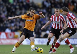 <b>Wolves v Sunderland</b><br>Selection of 20 items