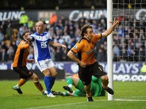 <b>Wolves v Birmingham</b><br>Selection of 30 items