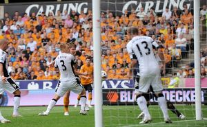 <b>Wolves v Fulham</b><br>Selection of 31 items