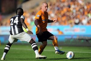<b>Wolves v Newcastle</b><br>Selection of 18 items