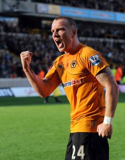 <b>Wolves v Wigan Athletic</b><br>Selection of 29 items