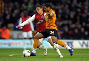 <b>Wolves v Arsenal</b><br>Selection of 4 items