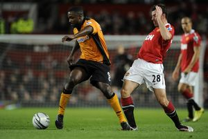 <b>Man United v Wolves (Cup)</b><br>Selection of 20 items