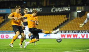 <b>Wolves v Millwall</b><br>Selection of 18 items