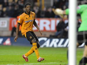 SOCCER - FA Cup Fourth Round - Wolverhampton Wanderers v Crystal Palace