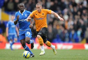 <b>Birmingham v Wolves</b><br>Selection of 10 items