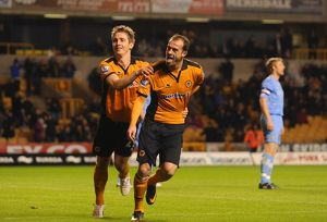 <b>Wolves v Doncaster FA Cup</b><br>Selection of 18 items