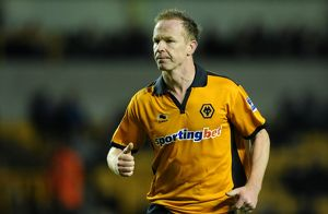 Soccer - FA Cup Round Three Replay - Wolverhampton Wanderers v Doncaster Rovers