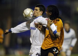 <b>Tranmere Rovers v Wolves</b><br>Selection of 13 items