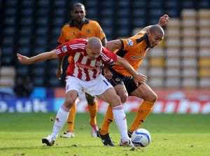 <b>Wolves v Stoke</b><br>Selection of 15 items