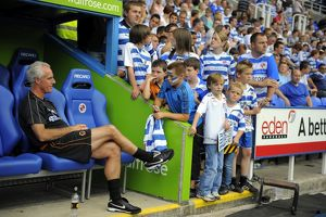 <b>Reading v Wolves Friendly</b><br>Selection of 12 items