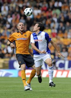 players/past players jelle van damme/soccer pre season friendly wolverhampton wanderers
