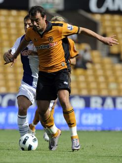 players/current players nenad milijas/soccer pre season friendly wolverhampton wanderers