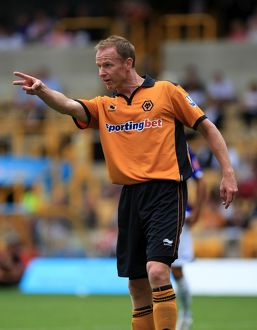 players/current players jody craddock/soccer pre season friendly wolverhampton wanderers