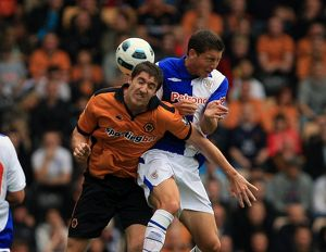 players/current players stephen ward/soccer pre season friendly wolverhampton wanderers