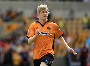 players/past players andy keogh/soccer pre season friendly wolverhampton wanderers
