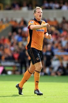 players/current players christophe berra/soccer pre season friendly wolverhampton wanderers