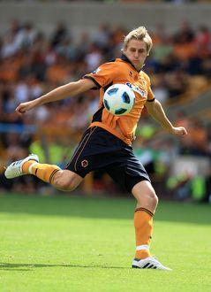 players/current players david edwards/soccer pre season friendly wolverhampton wanderers