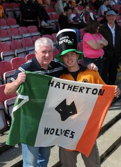 SOCCER - Pre season tour of Ireland - Pre Season Friendly Match - Bohemian v Wolverhampton
