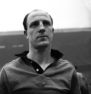 <b>Stan Cullis</b><br>Selection of 10 items