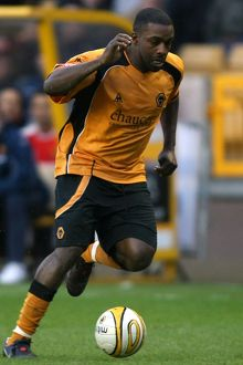 Sylvan Ebanks-Blake, Wolves vs Watford, 31/1/09