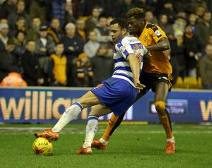 Wolves v Reading - Sky Bet Championship - Molineux
